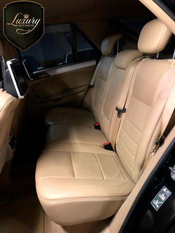 Mercedes-Benz ML-63 Blindada - Foto 5