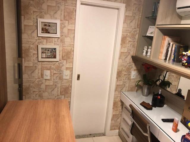 Excelente apartamento de 3 quartos - Guararapes - Foto 17