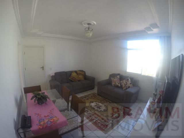 Apartamento com 3 quartos com suíte - Foto 17