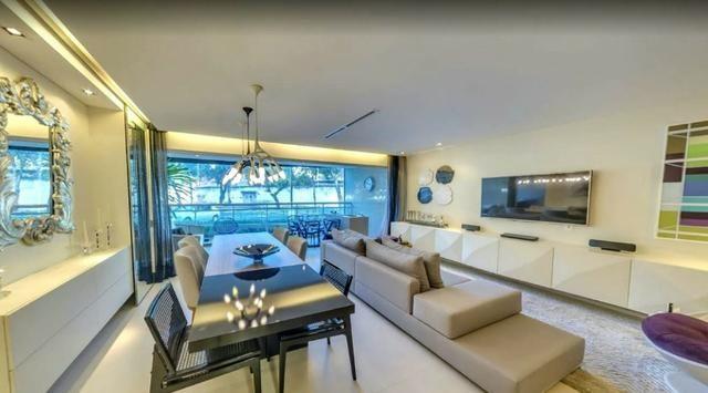 Excelente apartamento 3 suítes - Guararapes