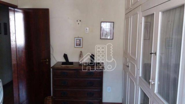 Apartamento residencial à venda, Icaraí, Niterói. - Foto 15