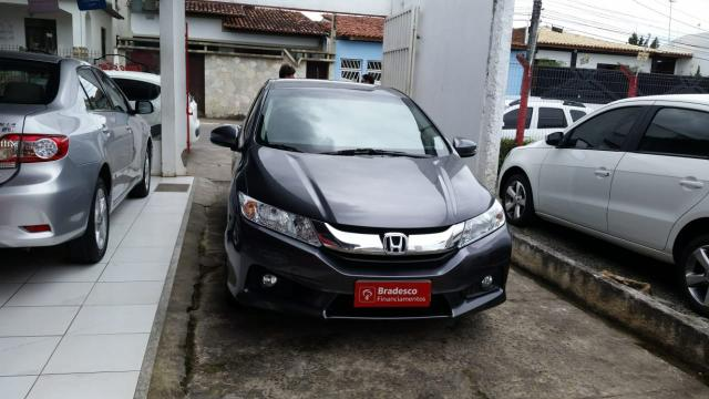 Honda City EX - oportunidade! Carro de mulher - Foto 2