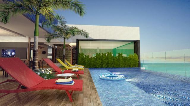 Apartamento com 2 suítes no Sky concept (Jatiúca) - Foto 9