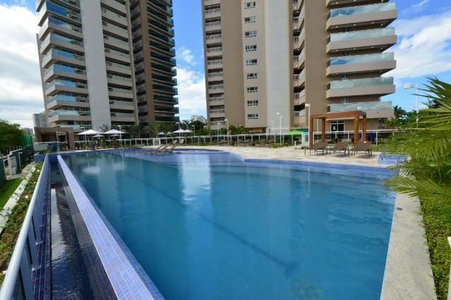 Excelente apartamento 3 suítes - Guararapes - Foto 10