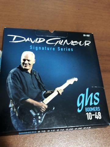 Cordas P Guitarra 0.10 - 0.48 Made in USA