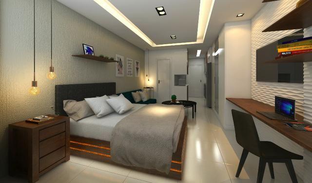Apartamento com 2 suítes no Sky concept (Jatiúca) - Foto 17