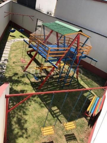 Apartamento à venda com 3 dormitórios em Nova america, Piracicaba cod:V132242 - Foto 19