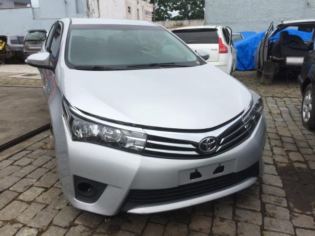 Sucata Toyota Corolla 2015/2016 - Venda De Peças - Foto 2