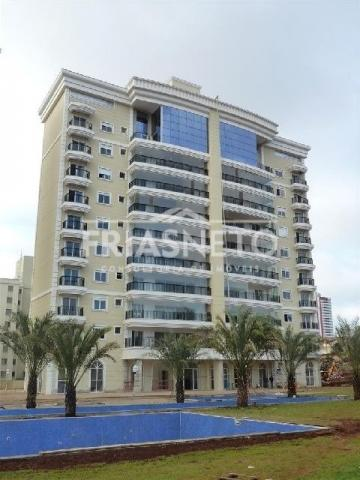 Apartamento à venda com 3 dormitórios em Centro, Piracicaba cod:V132617 - Foto 2