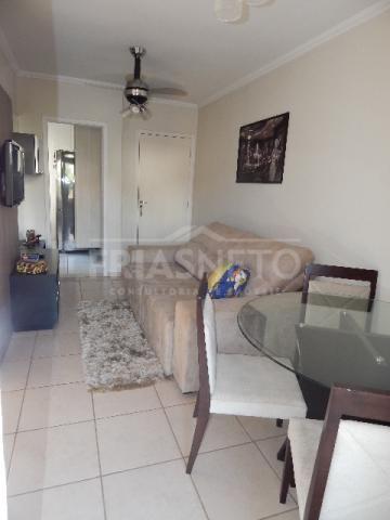 Apartamento à venda com 2 dormitórios em Piracicamirim, Piracicaba cod:V6229 - Foto 3