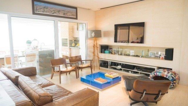 Apartamento à venda com 3 dormitórios em Centro, Piracicaba cod:V132617 - Foto 4