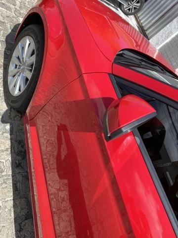 Audi A3 1.4 top de verdade super econômico VERMELHO FERRARI desconto de R$ 6.900 - Foto 8