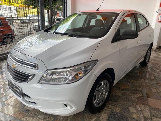 Chevrolet GM Onix LT 1.0 Branco - Foto 2