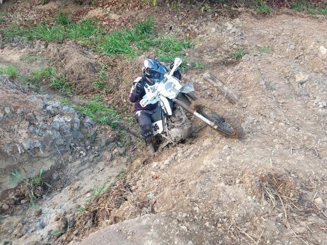 Xlr 125 preparada pra trilha - Foto 2