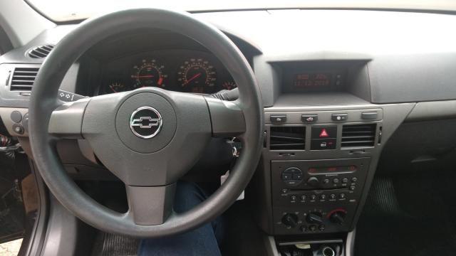 Chevrolet GM Vectra Expression 2.0 Preto - Foto 10