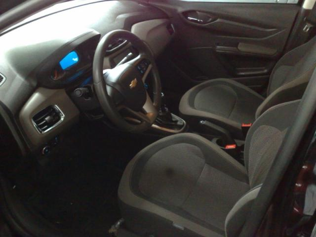 Chevrolet GM Prisma LTZ 1.4 Preto - Foto 7