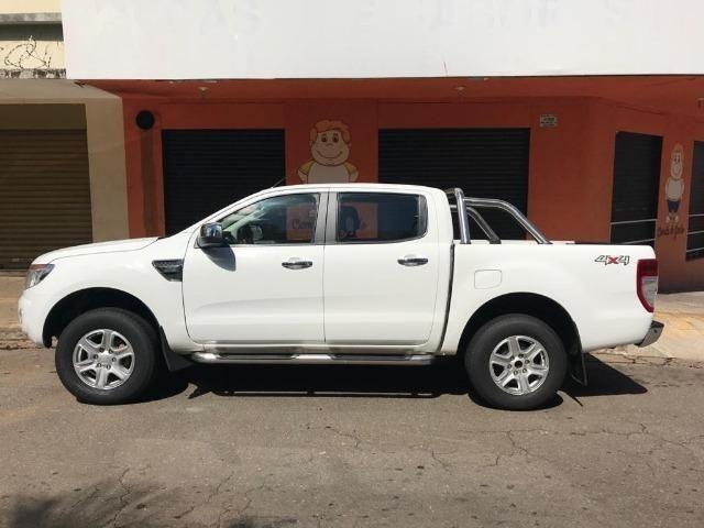 Ford Ranger 2014/15 XLT 3.2