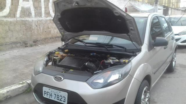Ford fiesta hatch 2012 - Foto 15