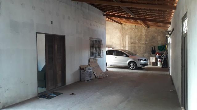 Alugo casa Vila Sarney frente ao Maiobão - Foto 9