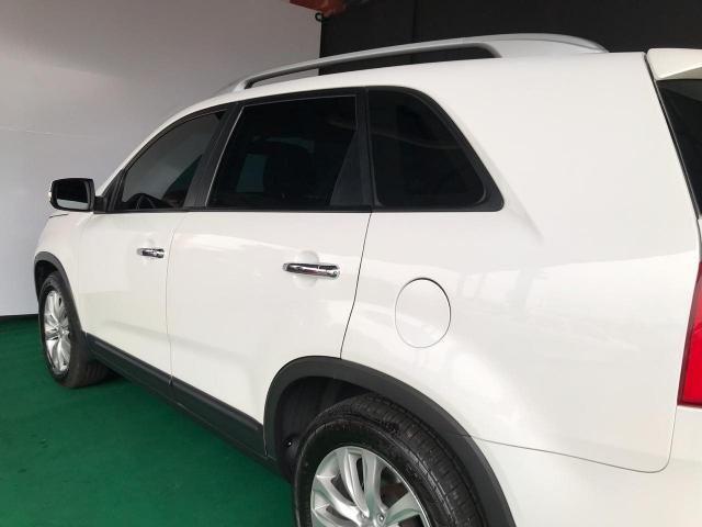 SORENTO 2012/2012 2.4 EX2 4X2 16V GASOLINA 4P 7 LUGARES AUTOMÁTICO - Foto 5