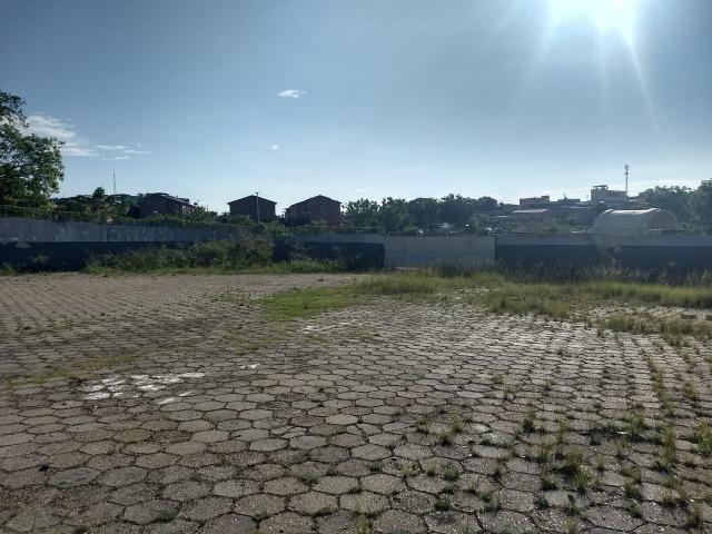 Galpão industrial 2000m², com docas, pé direito alto, piso de alta resistencia - Foto 12