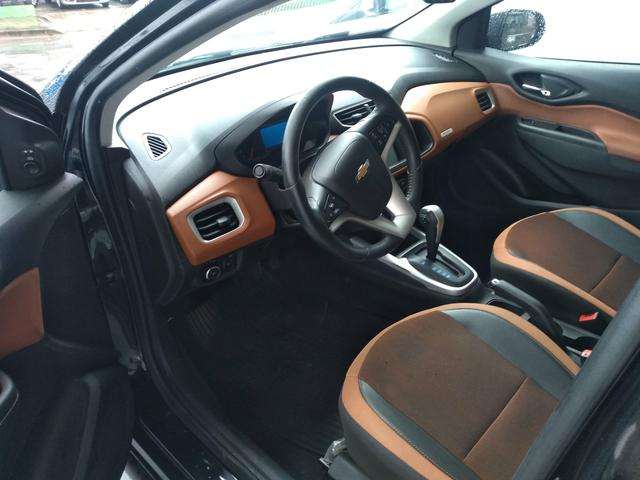 GM Chevrolet Onix Activ 1.4 Automático Ano 17/17 - Foto 6