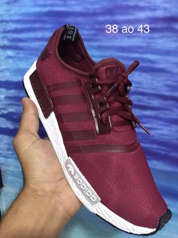 4eb7b4b721 Tênis Adidas NMD R1 - Roupas e calçados - Centro