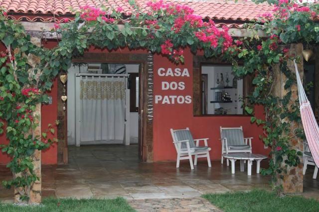 Casa à venda com 3 dormitórios em Flecheiras, Trairi cod:CA0005 - Foto 3