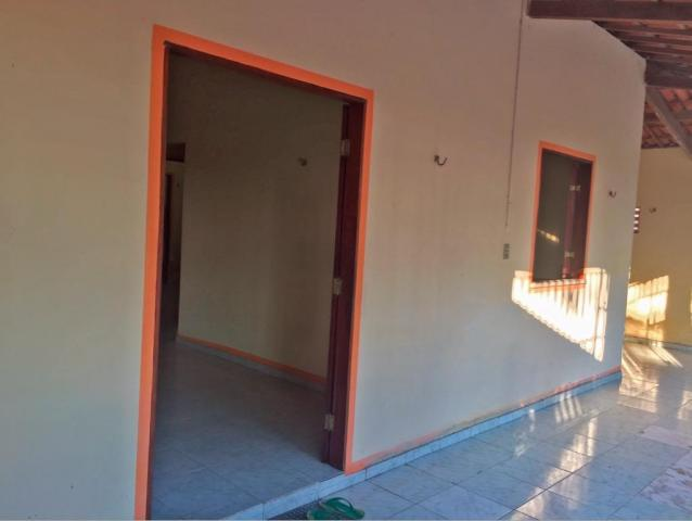 Casa à venda com 3 dormitórios em Centro, Trairi cod:CA0022 - Foto 3