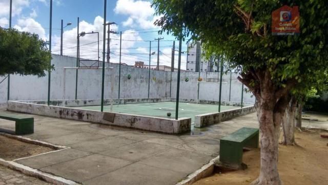 Apartamento  residencial à venda, Cidade da Esperança, Natal. V0214 - Foto 3