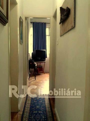 Oportunidade!! 2 qtos com dep e vaga no condomíno garantida 80m² no iptu - Foto 6
