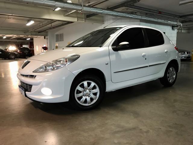 Peugeot 207 1.4 XRS