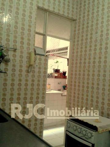 Oportunidade!! 2 qtos com dep e vaga no condomíno garantida 80m² no iptu - Foto 16