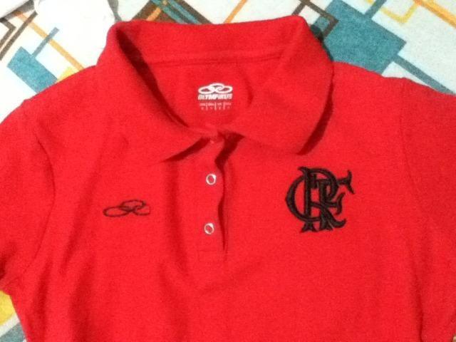 b8be03ccf2 Camisa   tamanho P   Flamengo OFiCiAL - Roupas e calçados - Vila da ...