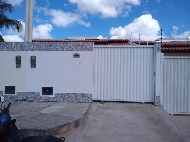 Casa de 2/4 sendo uma suíte no bairro Conceição