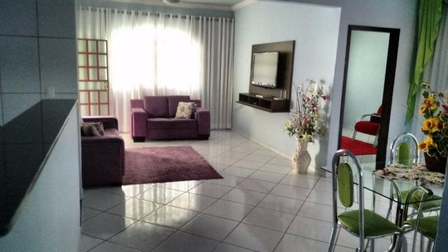 Casa Bairro Parque Caravelas. Cód. K012. 4 quartos/suíte-closed, 184 m². Valor 440 mil - Foto 12