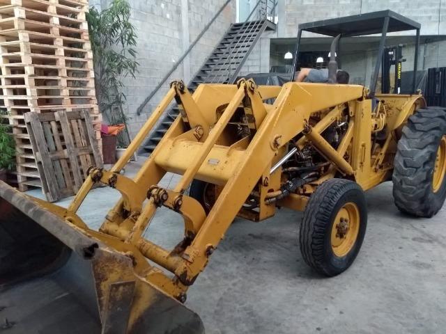 Trator Massey Ferguson - Vendo ou Troco por Auto - Foto 3