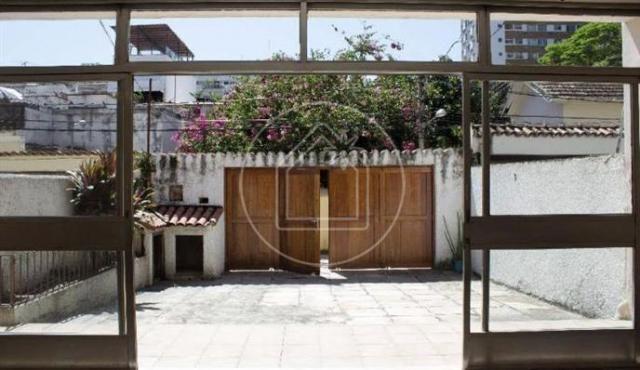 Casa à venda com 3 dormitórios em Botafogo, Rio de janeiro cod:839699 - Foto 5