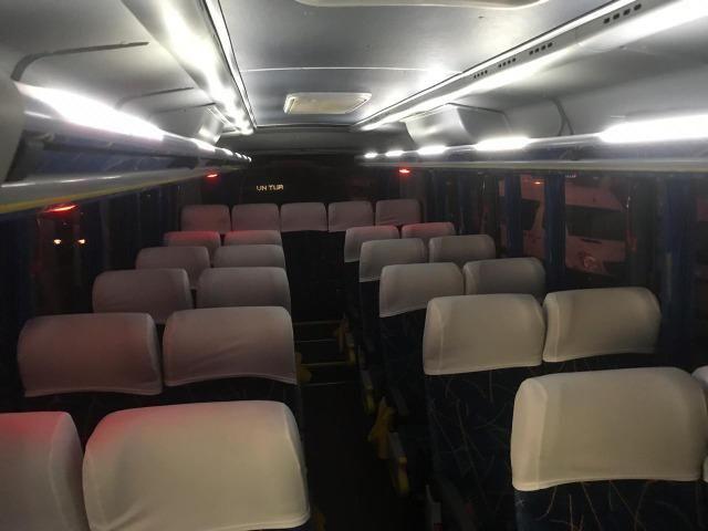 Onibus Agrale/Maxibus Astor - Foto 7