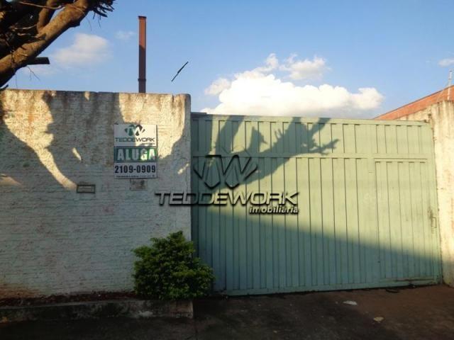 Galpão/depósito/armazém à venda em Jardim regina, Araraquara cod:5379