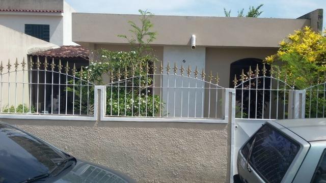 Casa com 130M² e 3 quartos em Amendoeiras - SG - RJ