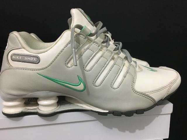 7556d73b837 Nike shox NZ Original - Roupas e calçados - Jardim Santo André ...