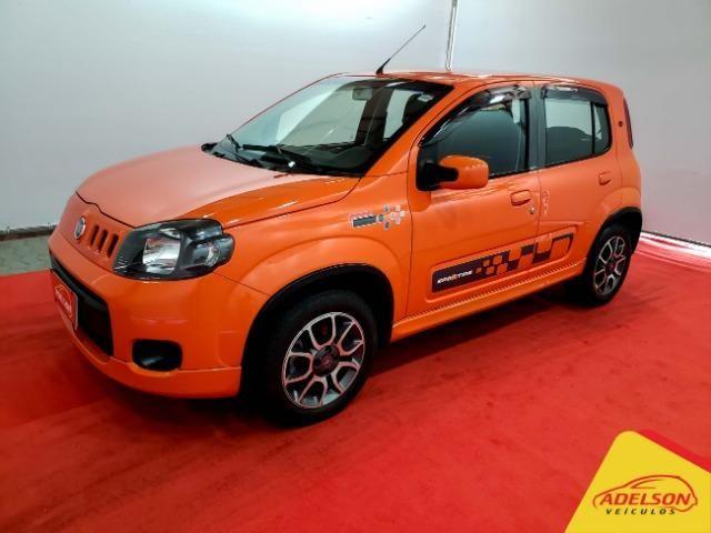 Fiat Uno Sporting 1.4 - Foto 2