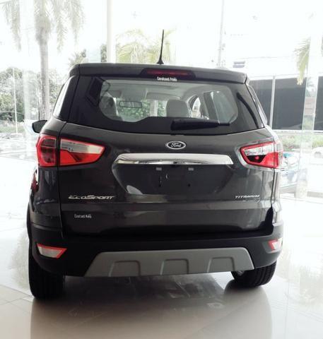 Ford Ecosport 2020 Titanium 1.5 Automática De R$ 105.490,00 por R$ 102.990,00