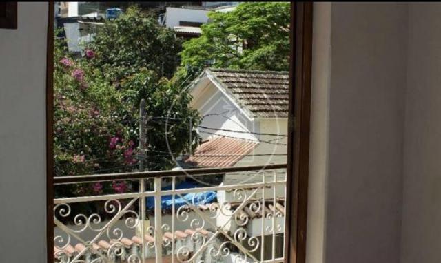 Casa à venda com 3 dormitórios em Botafogo, Rio de janeiro cod:839699 - Foto 14
