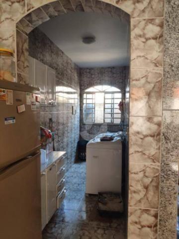 Casa com 3 dormitórios à venda, 170 m² por R$ 400.000 - Centro (Manilha) - Itaboraí/RJ - Foto 11