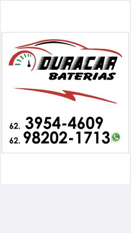 Delivery na Duracar baterias tem as melhores promoções - Foto 3