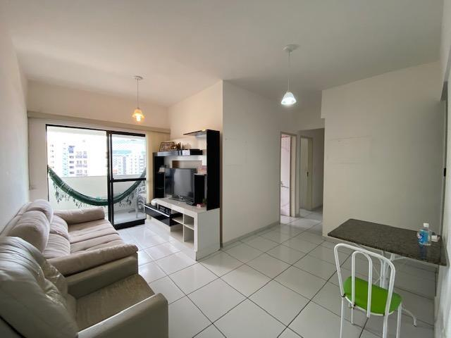 Apartamento em Casa Caiada, 69m2, 3 quartos, 1 suíte e reversível c/ WC social