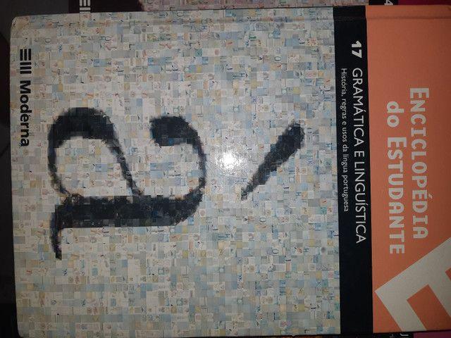 Enciclopédias do estudante  - Foto 6