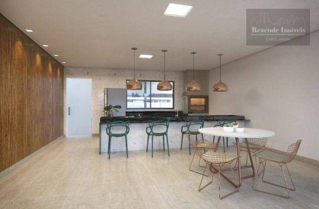 C-AP1645 Apartamento com 2 dorm à venda, 53 m² por R$ 297.900 - Bacacheri - Curitiba/PR - Foto 7